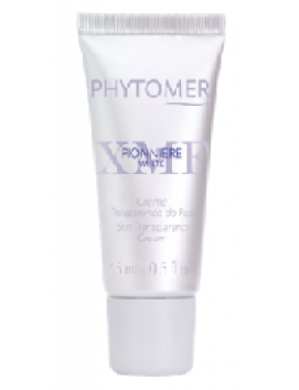 Pionnière XMF White Skin Translucency Cream 15 ml