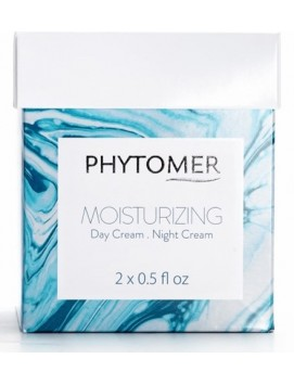 Moisturizing Promotiona Set 2 x 15 ml