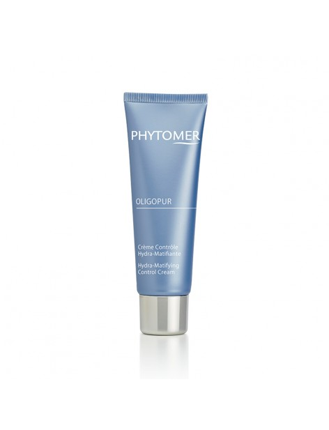 Oligopur Hydra-Matifying Control Cream 50 ml